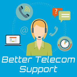 Better Telecom Pay Online Services