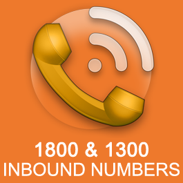 Better Telecom 1800 and 1300 Inbound Services