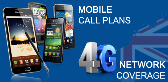 Better Telecom 3G Mobile Services