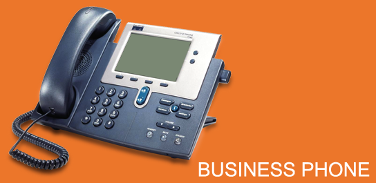 Better Telecom Business Phone Products and Services