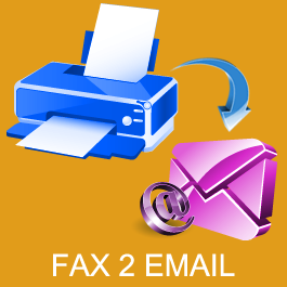 Better Telecom Fax to Email Services
