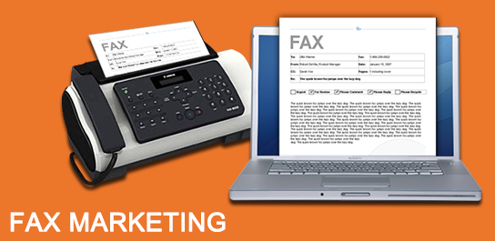 Better Telecom Fax Marketing