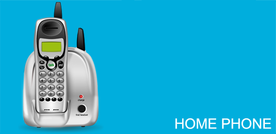 Better Telecom Home Phone Products and Services