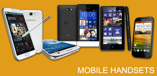 Better Telecom Mobile Handsets Products