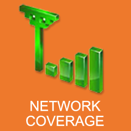 Better Telecom Network Coverage